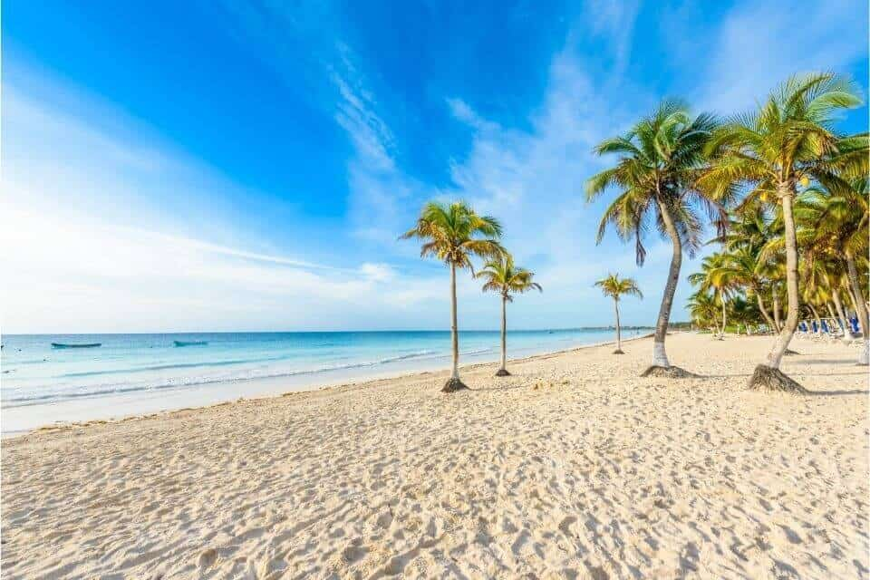 Things to Do in Riviera Maya MExico Featured