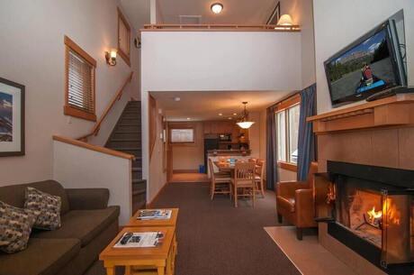 Vacation Rental in Banff Alberta