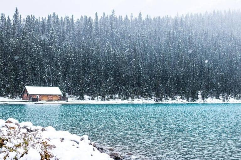 17 BEST Things To Do In Banff In Winter!