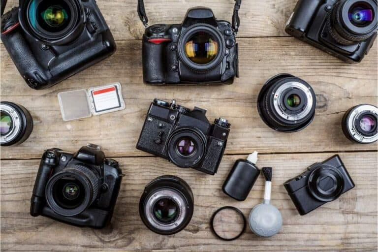 Best Fashion Blogger Camera Featured