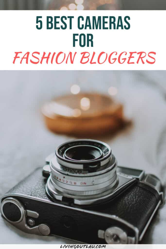 Best Mirrorless Camera For Fashion Photography Pinterest