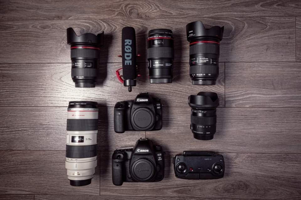Fashion Bloggers Camera