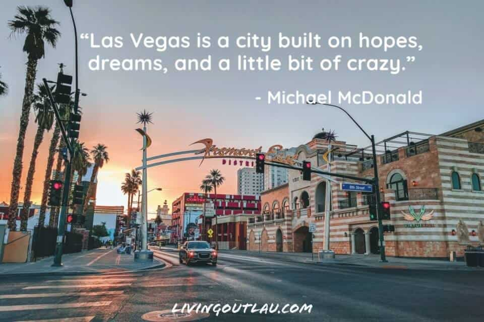 Funny Vegas Quotes