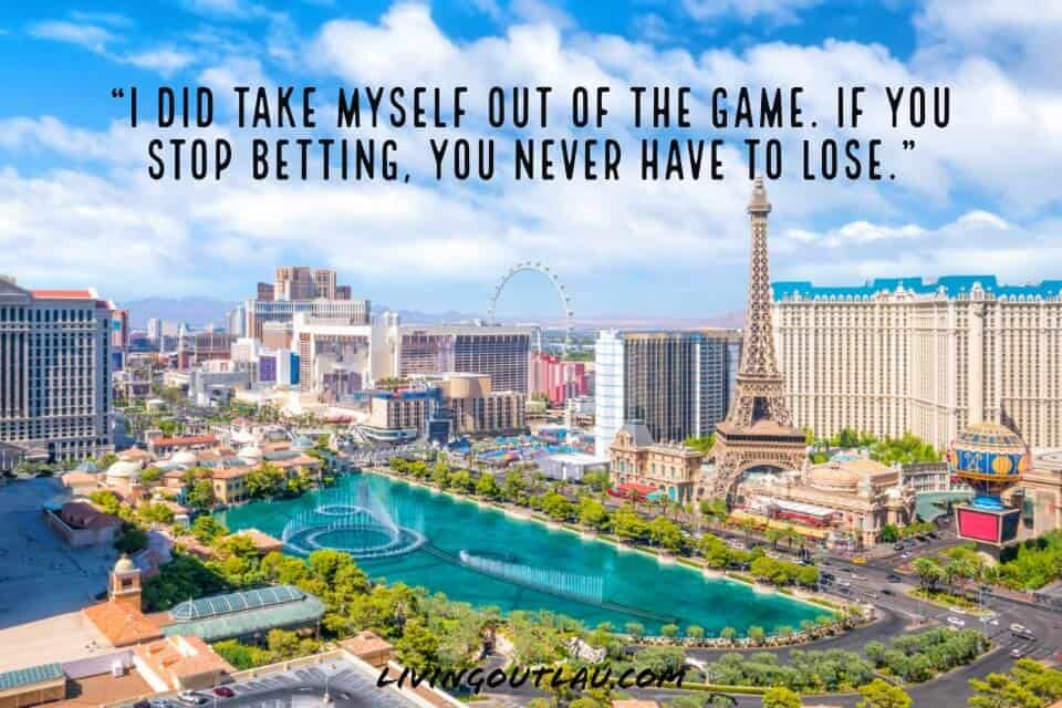 Las Vegas Phrases