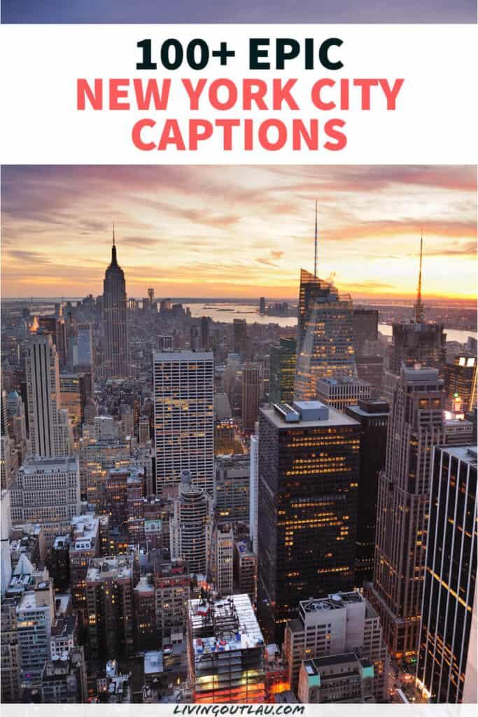New York City Quotes Pinterest