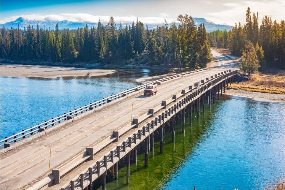 Packing List Yellowstone National Park Featured