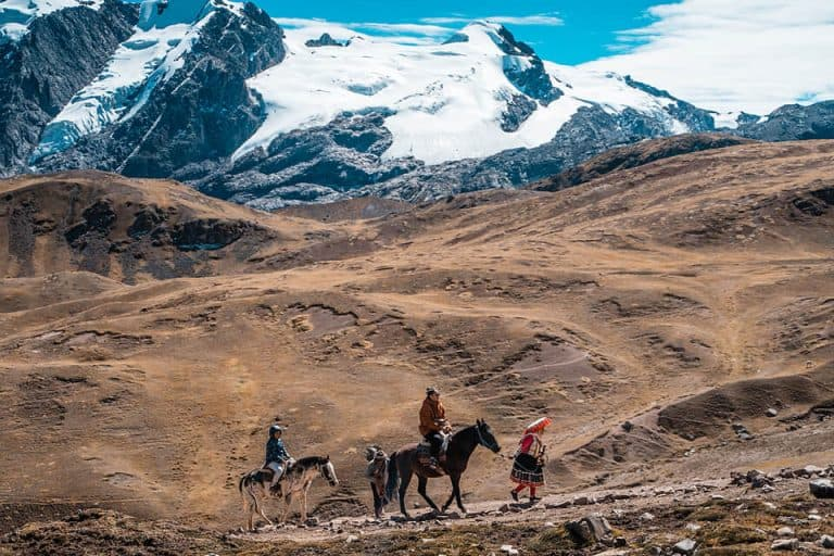 19 BEST Peru Hikes and Treks That Will Leave You Breathless!