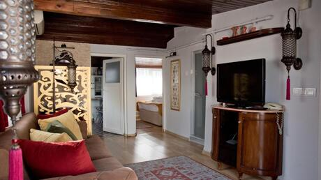 Airbnb in Sultanahmet Istanbul