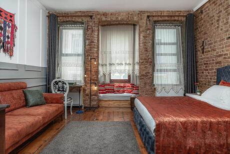 Best Airbnb in Taksim Istanbul