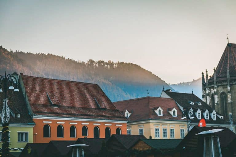 18 BEST Things To Do in Brasov, Romania (Day Trips Included)!