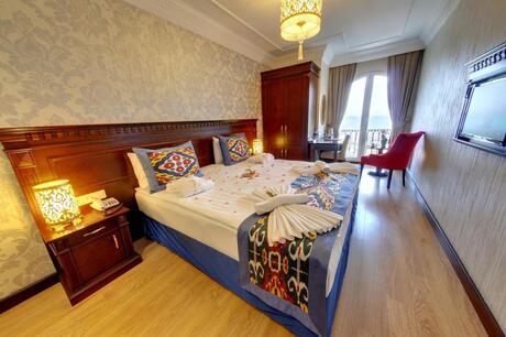 Hotel in Sultanahmet Istanbul
