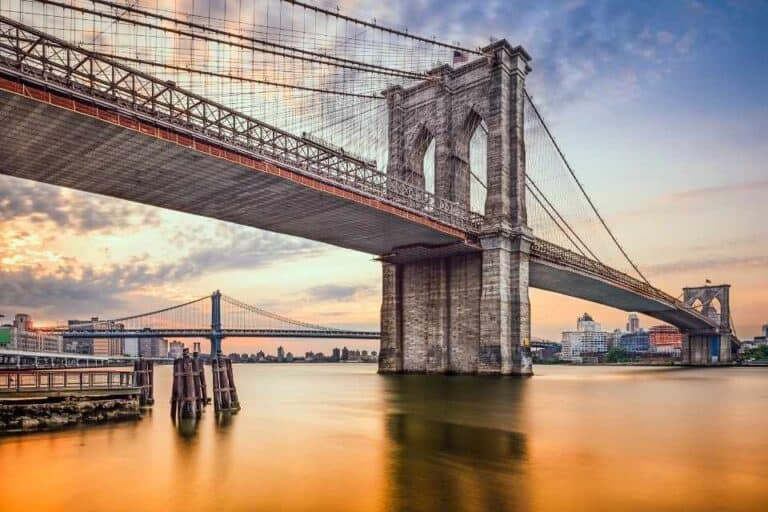 Iconic Landmarks in North America Featured