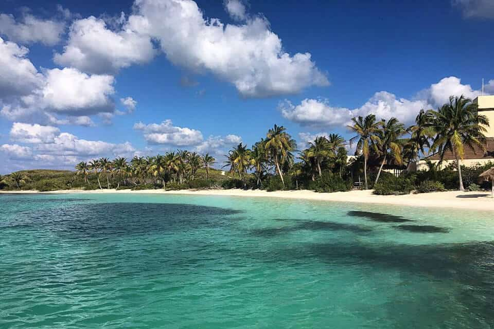 Isla Cantoy Yucatan Must See
