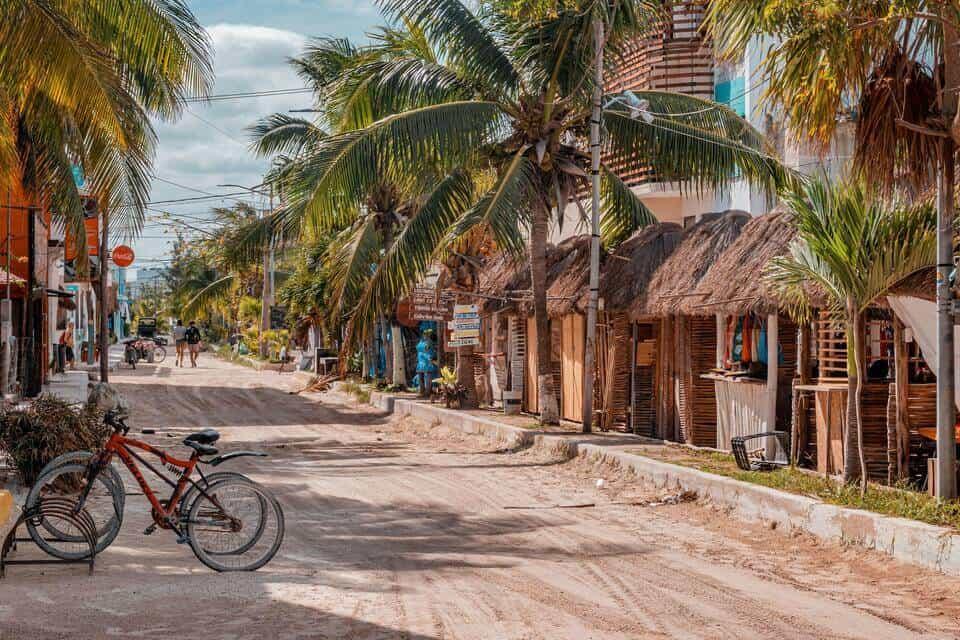 Isla Holbox Yucatan Island