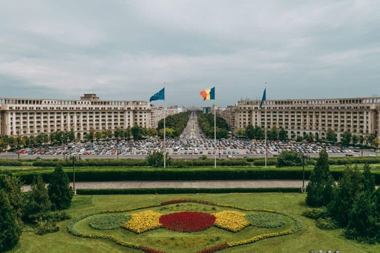 One-Day-In-Bucharest-Itinerary-Featured