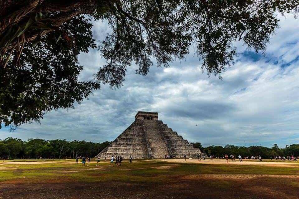 chichen-itza Must see Yucatan