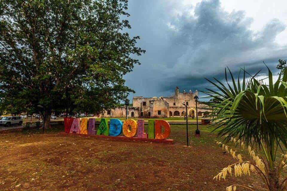 valladolid-Place in Yucatan