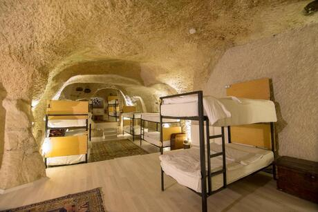 Best Hostel in Goreme