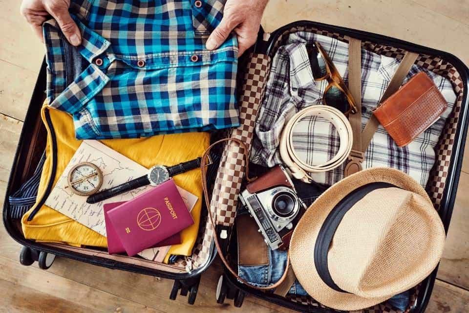Eco Travel Kit 1