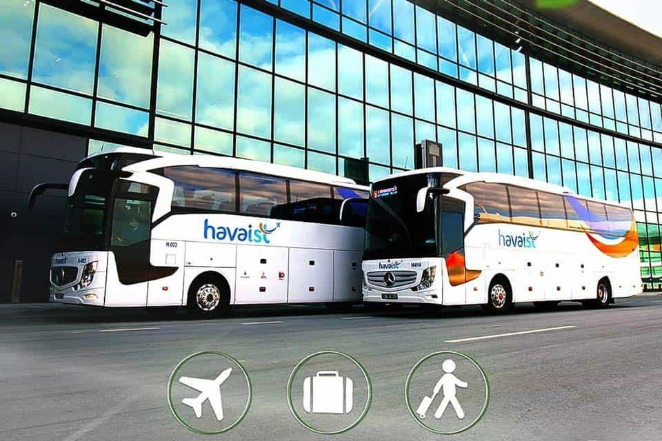 Havaist-Bus