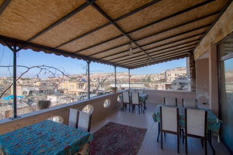 Hostel in Cappadocia