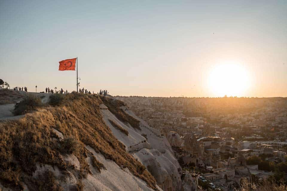 Lover's-Hill-Cappadocia-Viewpoints