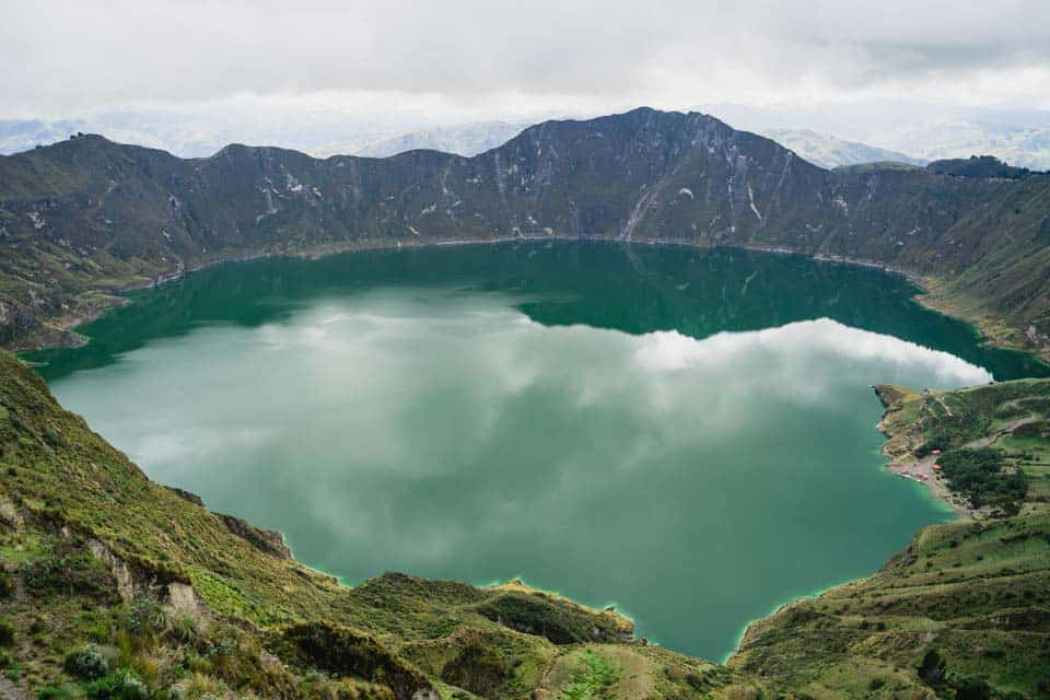 Quilotoa-Loop-Ecuador-Landmark