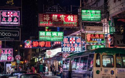 18 BEST Things To Do In Hong Kong At Night