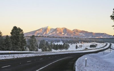 10 Stunning Airbnbs in Flagstaff Arizona [2020 Edition]