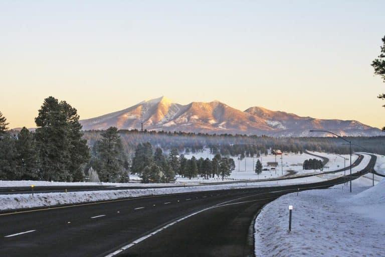 Airbnb Flagstaff Arizona Featured