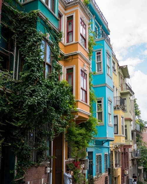 Balat-How-many-days-Istanbul