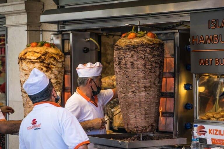 Best-Turkish-foods-in-Istanbul