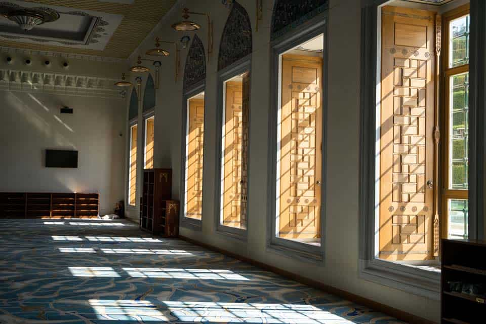 Camlica-Mosque-Istanbul