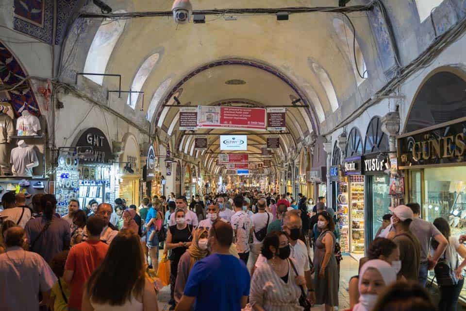 Grand-Bazaar-Istanbul-Shopping