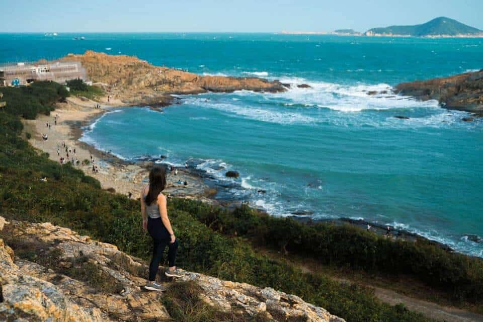 Guide To Hong Kong's Cape D'Aguilar: Hike & Things To Do