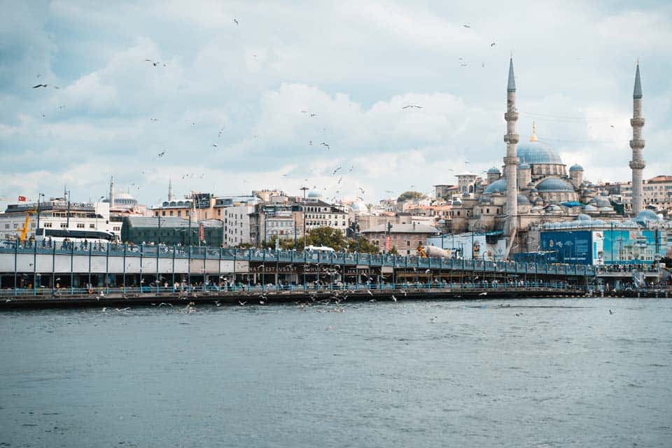 How-Many-Days-in-Istanbul-To-Spend-Featured