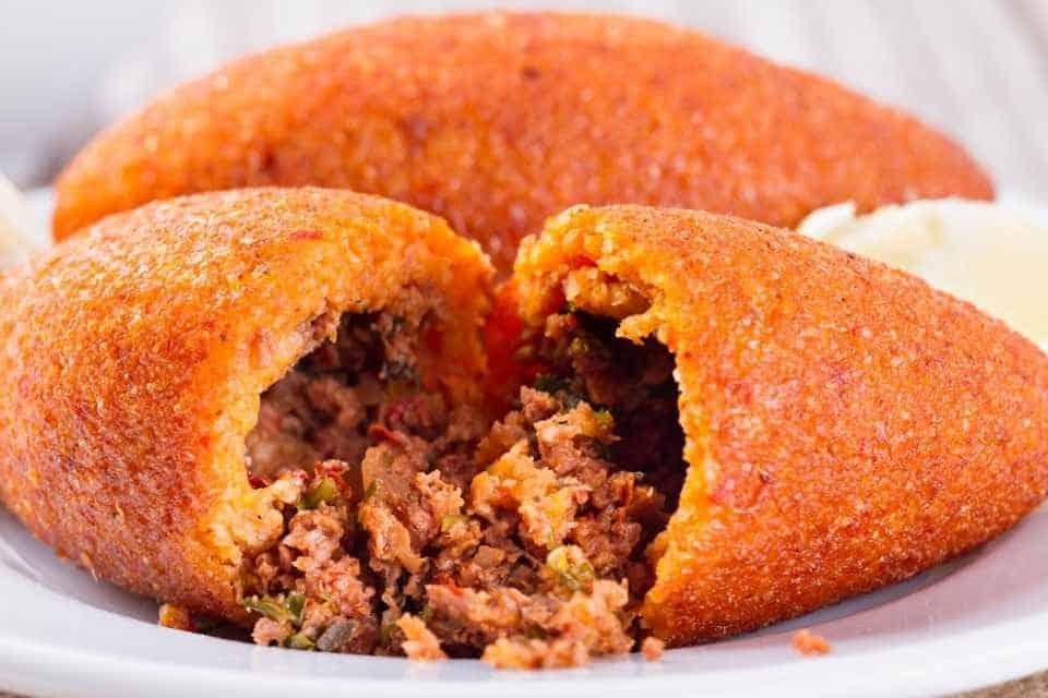 Icli Kofte Istanbul Snack