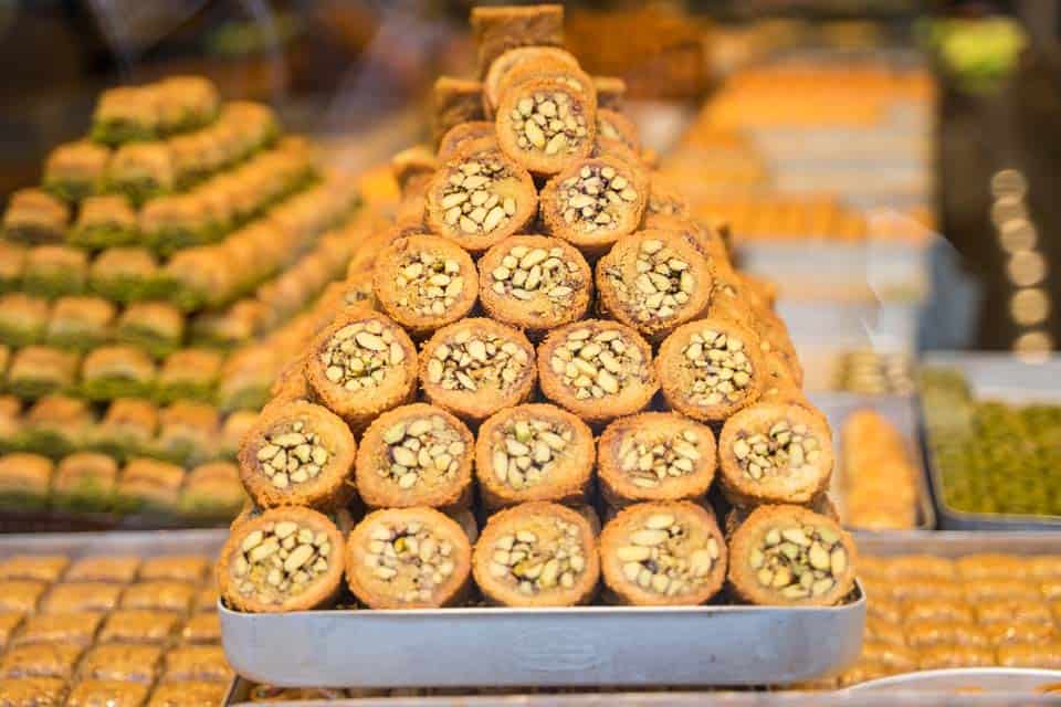 Istanbul-Food-Tours