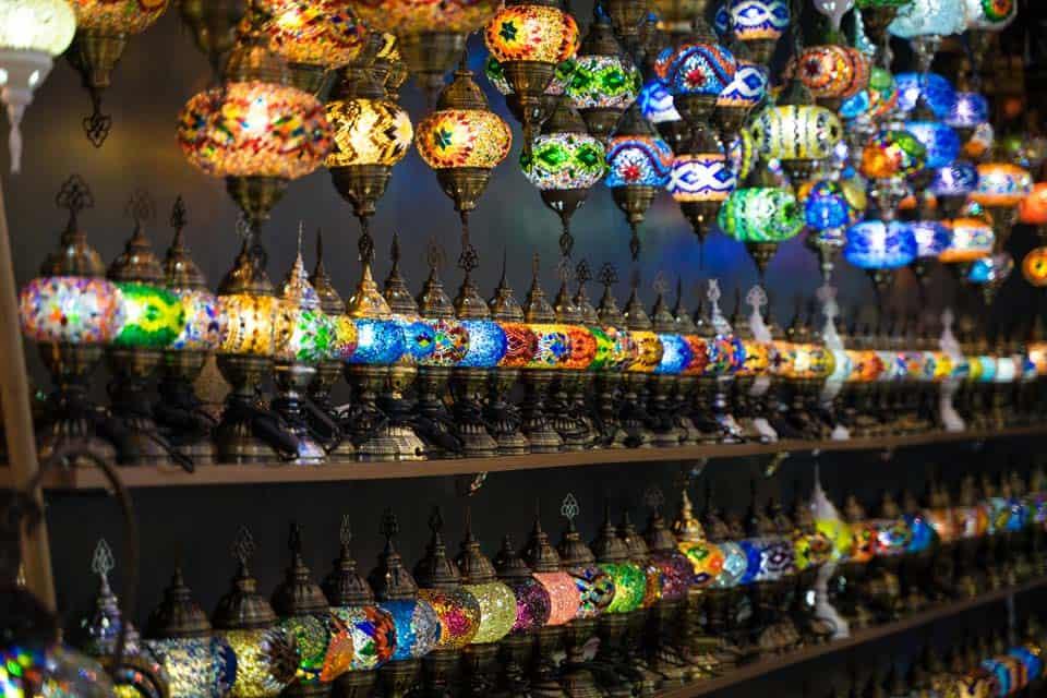 Turkish-Souvenirs-Istanbul