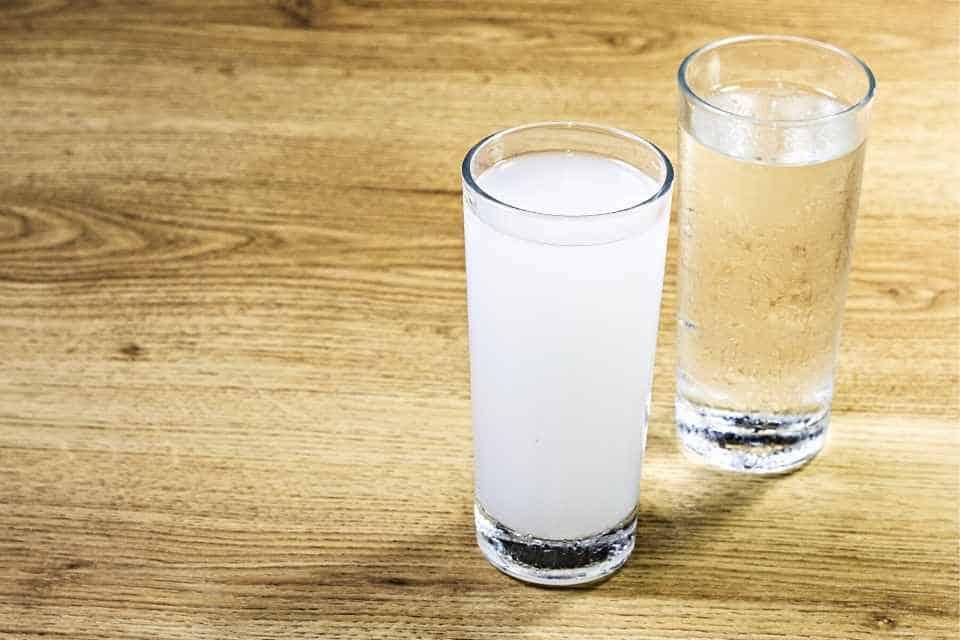 Raki Turkey National Drink
