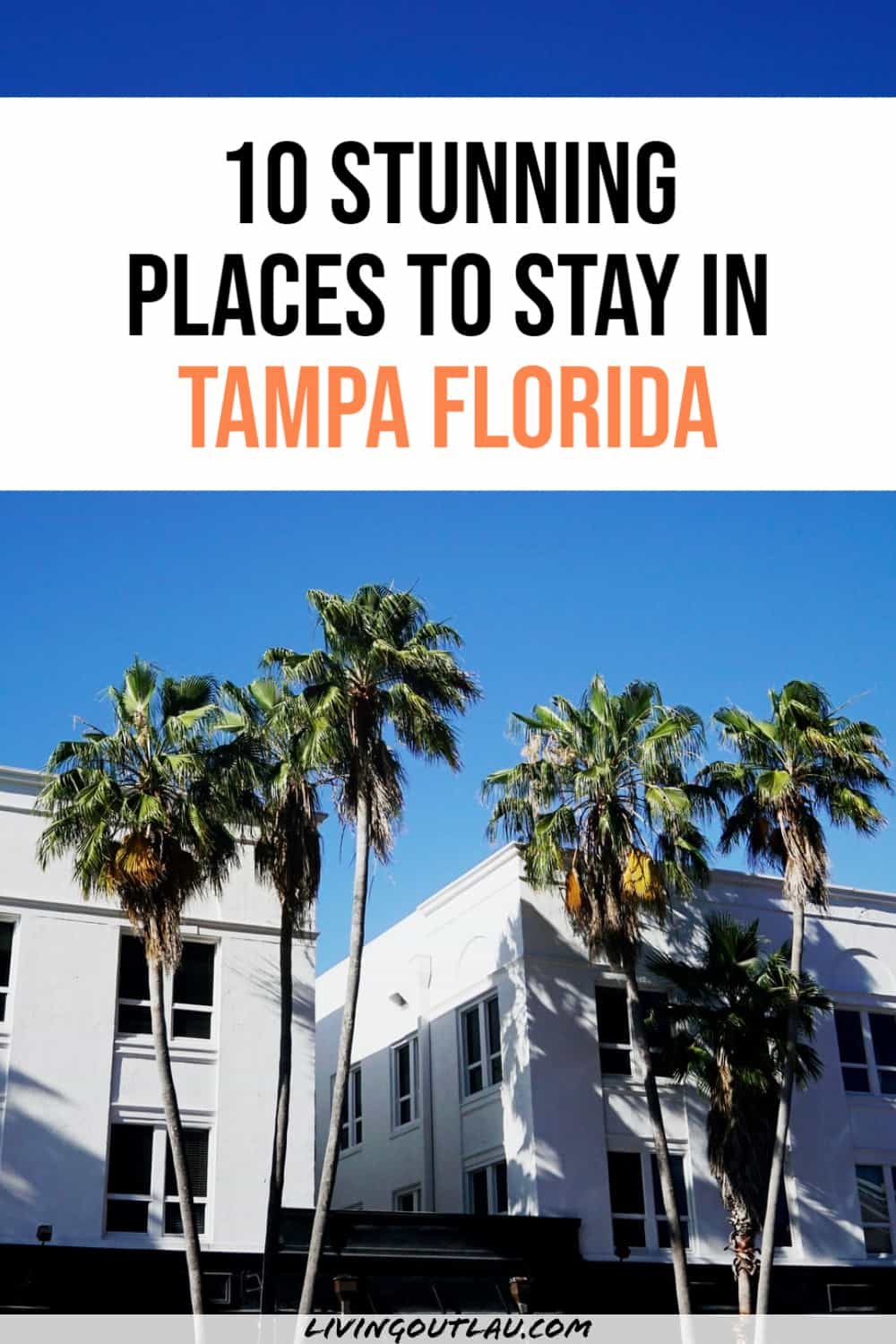 Airbnbs In Tampa Pinterest